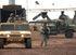 В Турции совершено нападение на военную базу